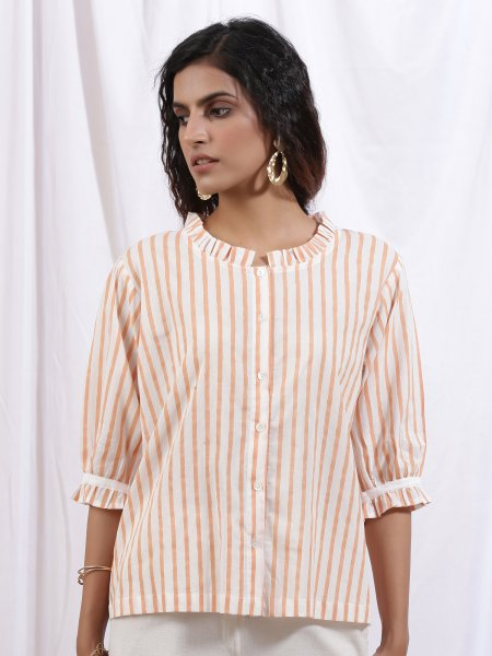 Mangue Blouse